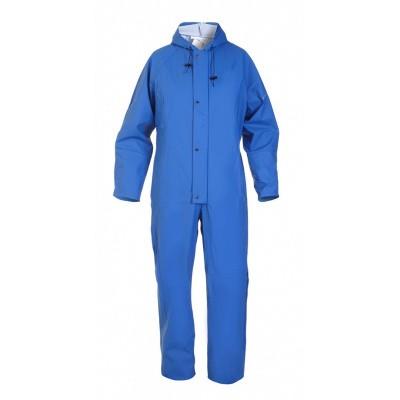 Foto van Hydrowear Salesbury Regenoverall | 018500-11 | korenblauw