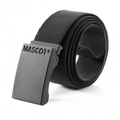 Foto van Mascot riem met verstelbare gesp, elastiek | 17044-990 | 09-zwart