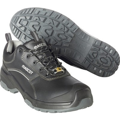 Foto van Safety shoe S3 with laces