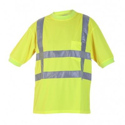 Foto van Hydrowear Toscane rws t-shirt rws | 040410-17 | geel