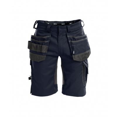 Dassy short TRIX | 250083 | nachtblauw/antracietgrijs