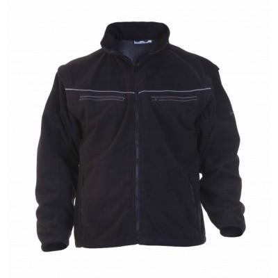 Hydrowear Tours fleecevest | 04025994-9 | zwart