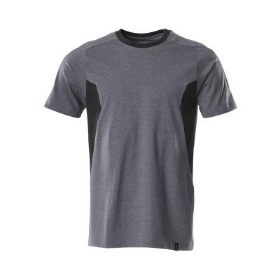 Mascot 18382-959 T-shirt donker antraciet/zwart