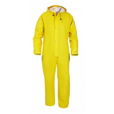 Foto van Hydrowear Salesbury Regenoverall | 018500-17 | geel