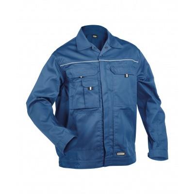 Dassy werkjack NOUVILLE | 300195 | korenblauw