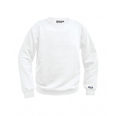 Dassy sweater LIONEL | 300449 | wit