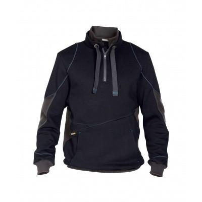 Dassy sweater STELLAR | 300394 | nachtblauw/antracietgrijs