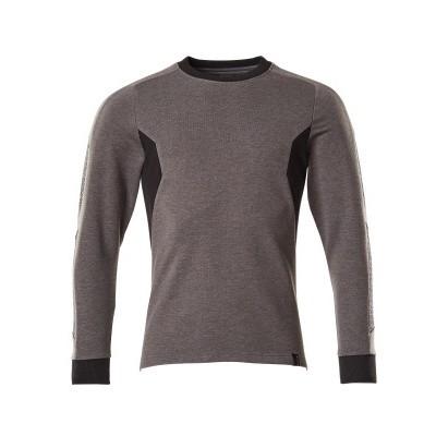 Mascot 18384-962 Sweatshirt donker antraciet/zwart