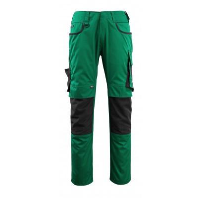 Mascot Lemberg | 13079-230 | 0309-groen/zwart
