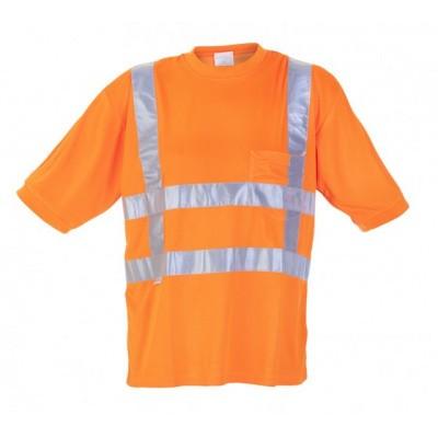 Foto van Hydrowear Toscane rws t-shirt rws | 040410-14 | oranje