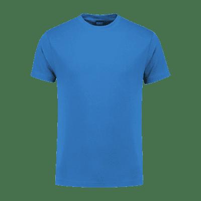 Foto van Indushirt TO 180 (GOTS) T-shirt korenblauw