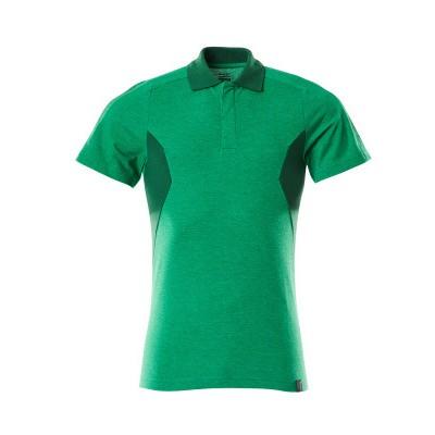 Foto van Mascot 18383-961 Poloshirt gras groen/groen