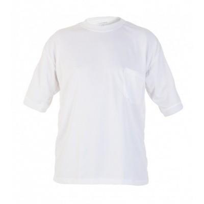 Foto van Hydrowear Toscane t-shirt | 040410-6 | wit
