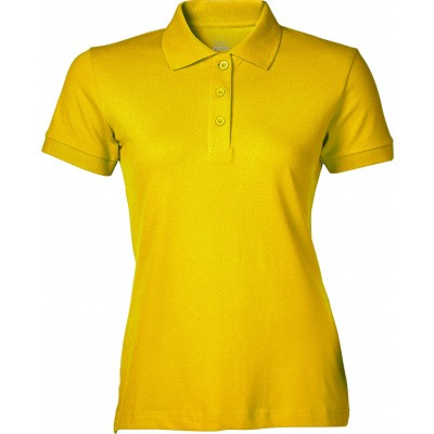 Mascot Grasse | 51588-969 | 077-zonnegeel