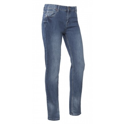 Foto van Brams Paris Sophie | jeans | 1.4700C79001 | mid blue denim