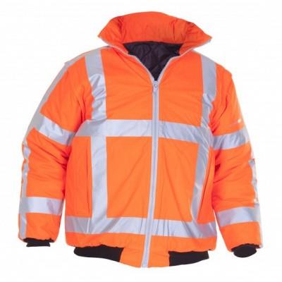 Hydrowear Oldham pilotjack RWS | 017090-14 | oranje