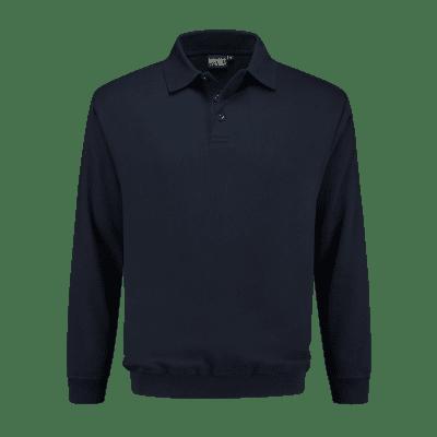 Indushirt PSO 300 (OCS) Polosweater marine