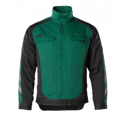 Mascot Fulda | 12209-442 | 0309-groen/zwart