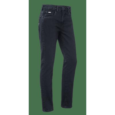 Foto van Brams Paris Lily | jeans | 1.4340C24001 | dark blue denim