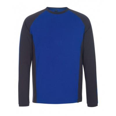 Mascot Bielefeld langemouwshirt | 50568-959 | 011010-korenblauw/donkermarine