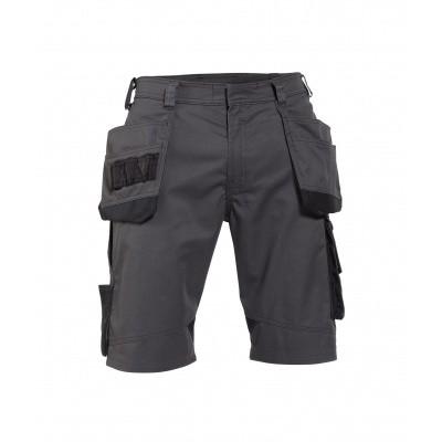 Dassy short BIONIC   2500712   antracietgrijs/zwart