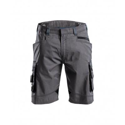 Dassy short COSMIC | 250067 | antracietgrijs/zwart
