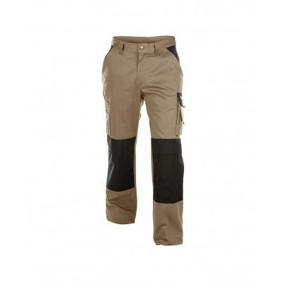 Dassy broek BOSTON | 200426 | beige/zwart