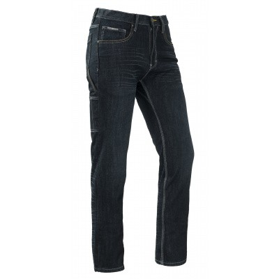 Brams Paris Mike | jeans | 1.3311A82001 | dark blue denim