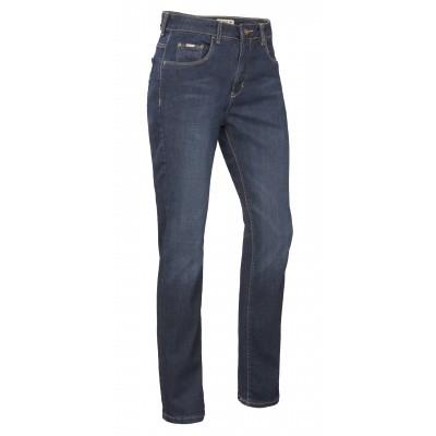 Foto van Brams Paris Lily | jeans | 1.4340X94001 | dark blue denim
