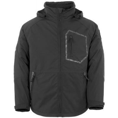 Mascot Bancroft Waterdicht jack 11001-898 zwart, 3XL