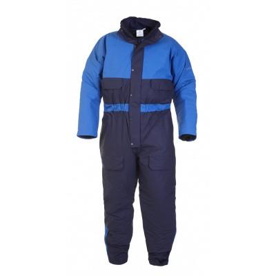 Hydrowear Sheffield winteroverall | 018590-111 | marine/korenblauw