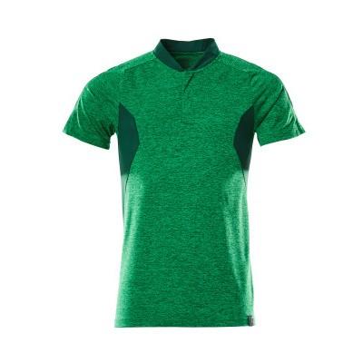 Foto van Mascot 18083-801 Poloshirt gras groen/groen