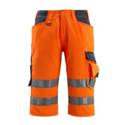 Mascot Luton | 15549-860 | 014010-hi-vis oranje/donkermarine