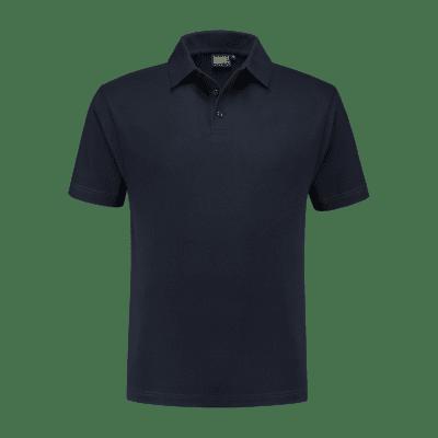 Foto van Indushirt PO 200 (OCS) Polo-shirt marine