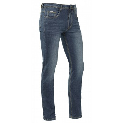 Brams Paris Jason | jeans | 1.3200C41001 | mid blue denim