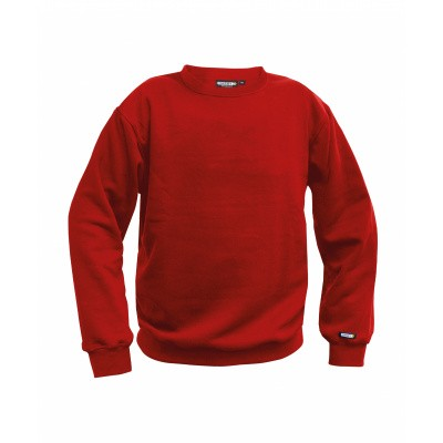 Dassy sweater LIONEL | 300449 | rood