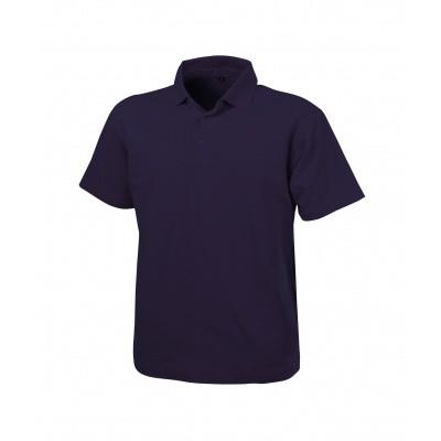 Dassy polo LEON | 710003 | marineblauw