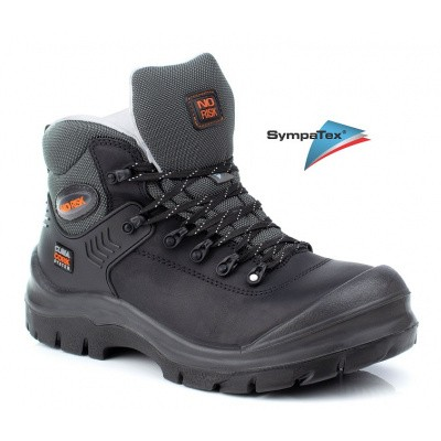 Foto van No Risk Schoen Riverton HG S3 6068.25 Waterdicht