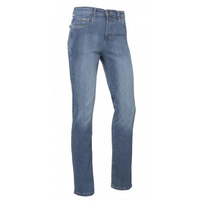 Foto van Brams Paris Lily | jeans | 1.4340X93001 | medium blue denim
