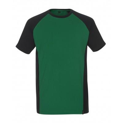 Mascot Potsdam t-shirt | 50567-959 | 0309-groen/zwart