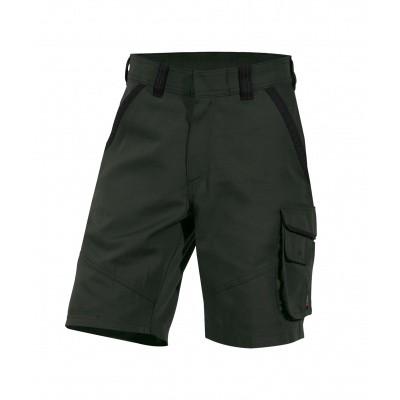 Dassy short SMITH | 250044 | mosgroen/zwart