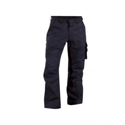 Dassy broek STARK | 200721 | nachtblauw/zwart