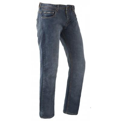 Foto van Daan| jeans | 1.3610R12001|mid blue denim