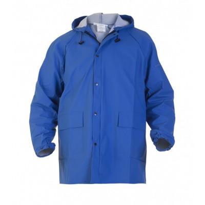 Hydrowear Selsey Regenjas | 015020-11 | korenblauw