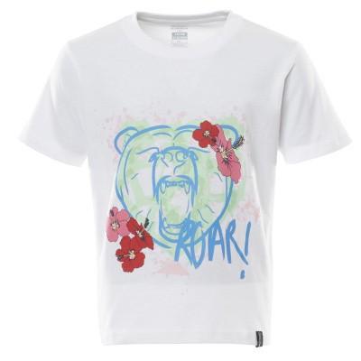 Foto van Mascot 18992-965 T-shirts voor kinderen white