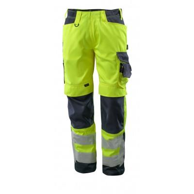 Mascot Kendal | 15579-860 | 017010-hi-vis geel/donkermarine