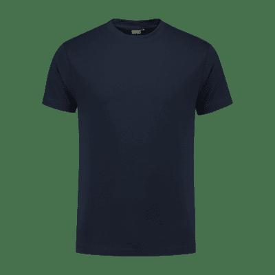 Foto van Indushirt TO 180 (GOTS) T-shirt marine