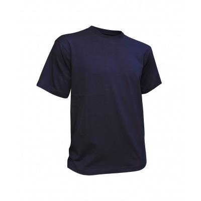 Foto van Dassy t-shirt OSCAR | 710001 | marineblauw
