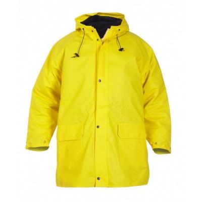 Hydrowear Stetton Regenjas | 016393-17 | geel