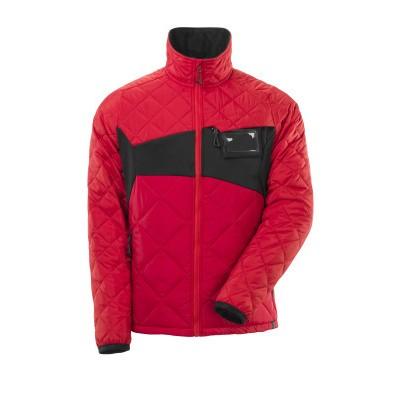 Mascot 18015 Jack signaal rood/zwart